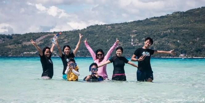 Sumilon Island Day Tour Blog
