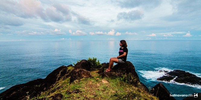 Binurong Point, Catanduanes