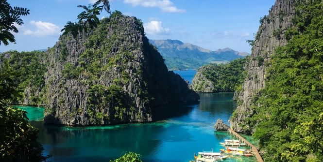 Solo travel guide to Coron, Palawan