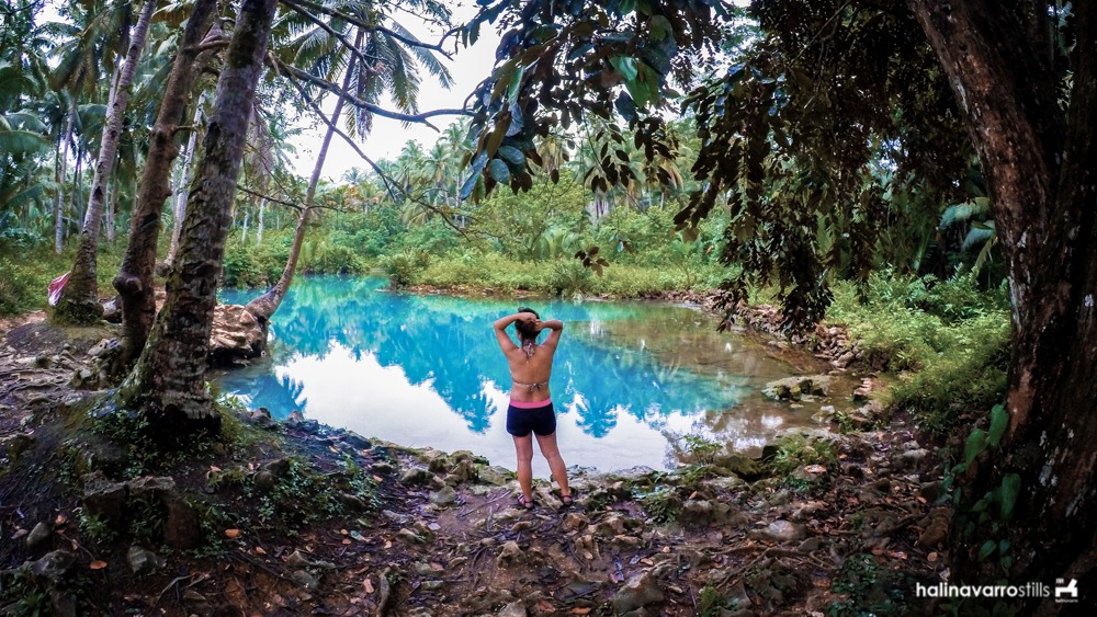 Backpacking in the Philippines and the race to unexplored destinations