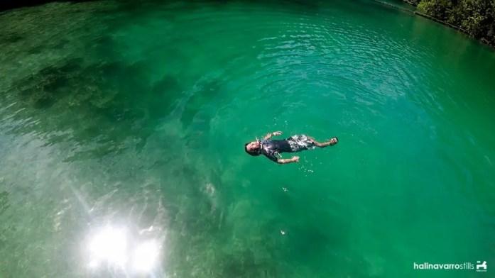 Sugba Lagoon, del Carmen, Siargao