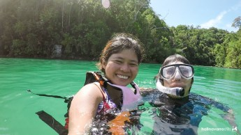 Sugba Lagoon, Siargao Island