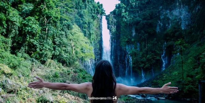 Maria Cristina Falls, Lanao del Norte