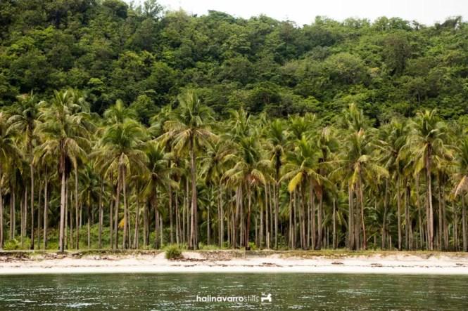 Buyayao Island, Bulalacao
