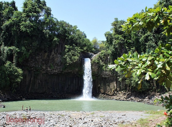Cathedral Falls, Lanao del Norte