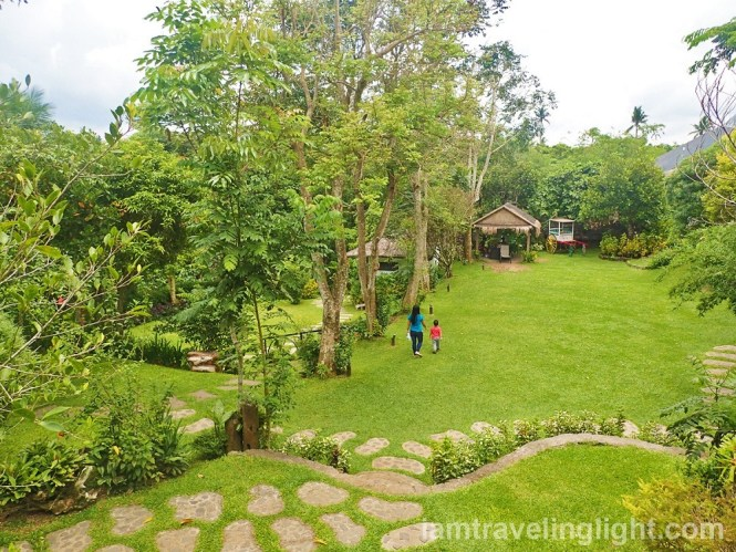 Nurture Wellness Village, Tagaytay