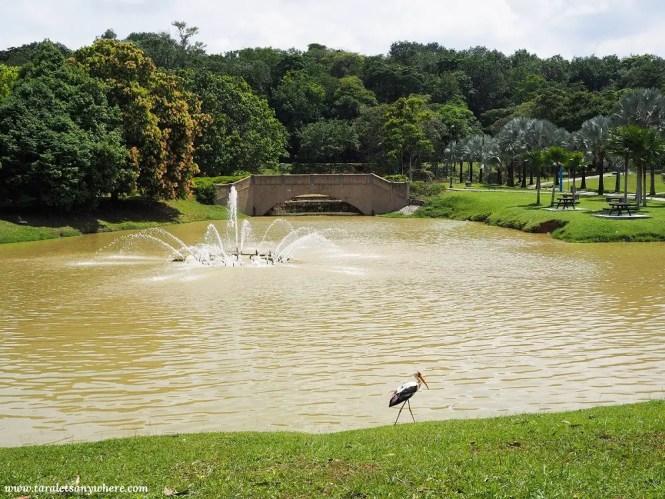 Bukit Jalil Park, Malaysia