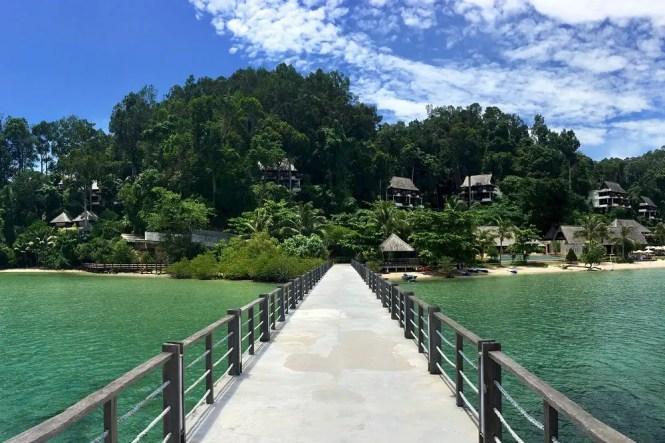 Gaya Island, Sabah