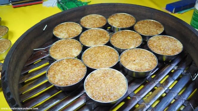 OUG pasar malam chicken rice