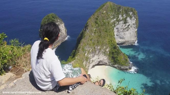 Kelingking Beach, Nusa Penida