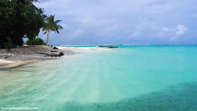 Fulidhoo Island, Maldives