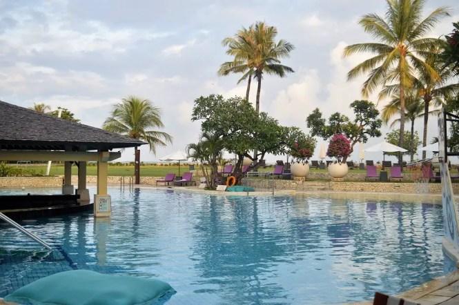 Holiday Inn Baruna, Tuban