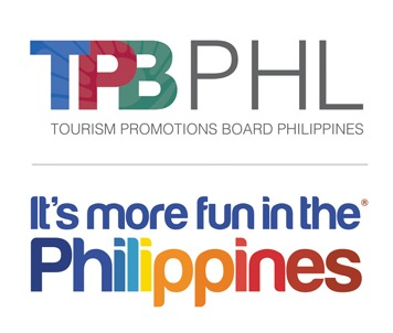 Tourism Promotions Board Philippines logo