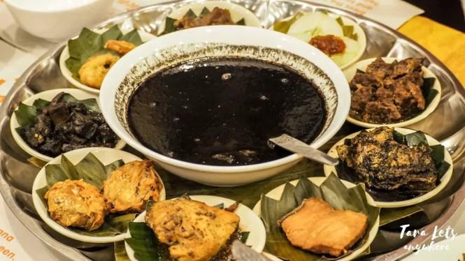 Bay Tal Mal Restaurant - latal