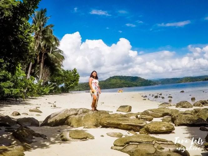 Kat in Bisaya-Bisaya Island, Once Islas