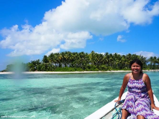Sawa Island, Wakatobi