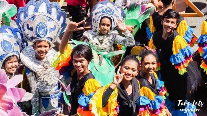 Zamboanga Hermosa Street Dance 2018