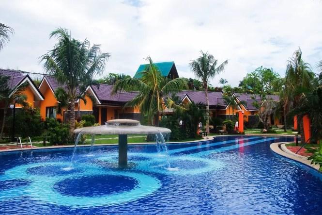 Best hot spring resorts in Laguna - 88 Hotspring Resort