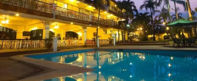 Best hot spring resorts in Laguna - Dona Jovita Garden Resort