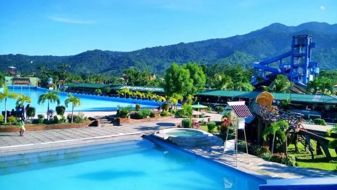 Best hot spring resorts in Laguna - La Vista Pansol