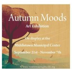 Autumn Moods from ParksRec Guide with WM