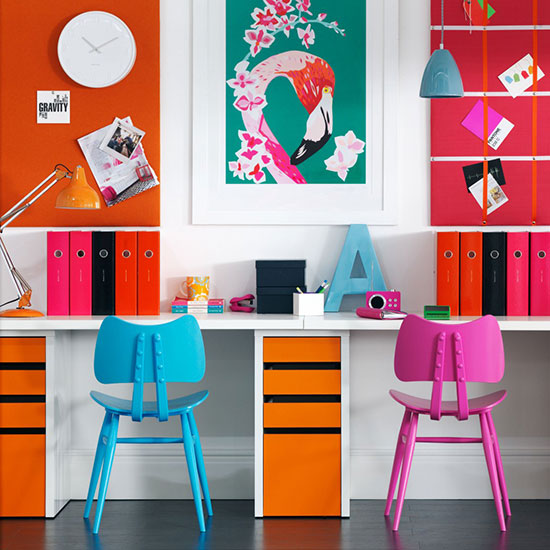 Kids-home-office