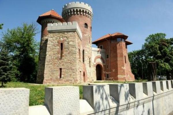 Castelul Vlad Tepes