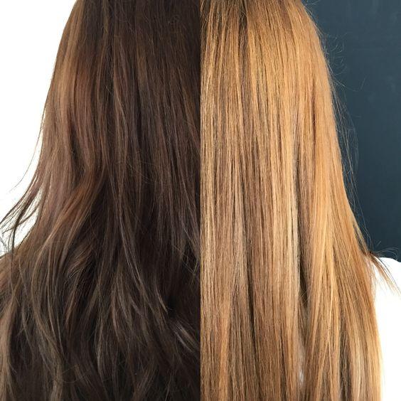 Cum Să Treci De La Brunet La Blond țărăncuța Urbană