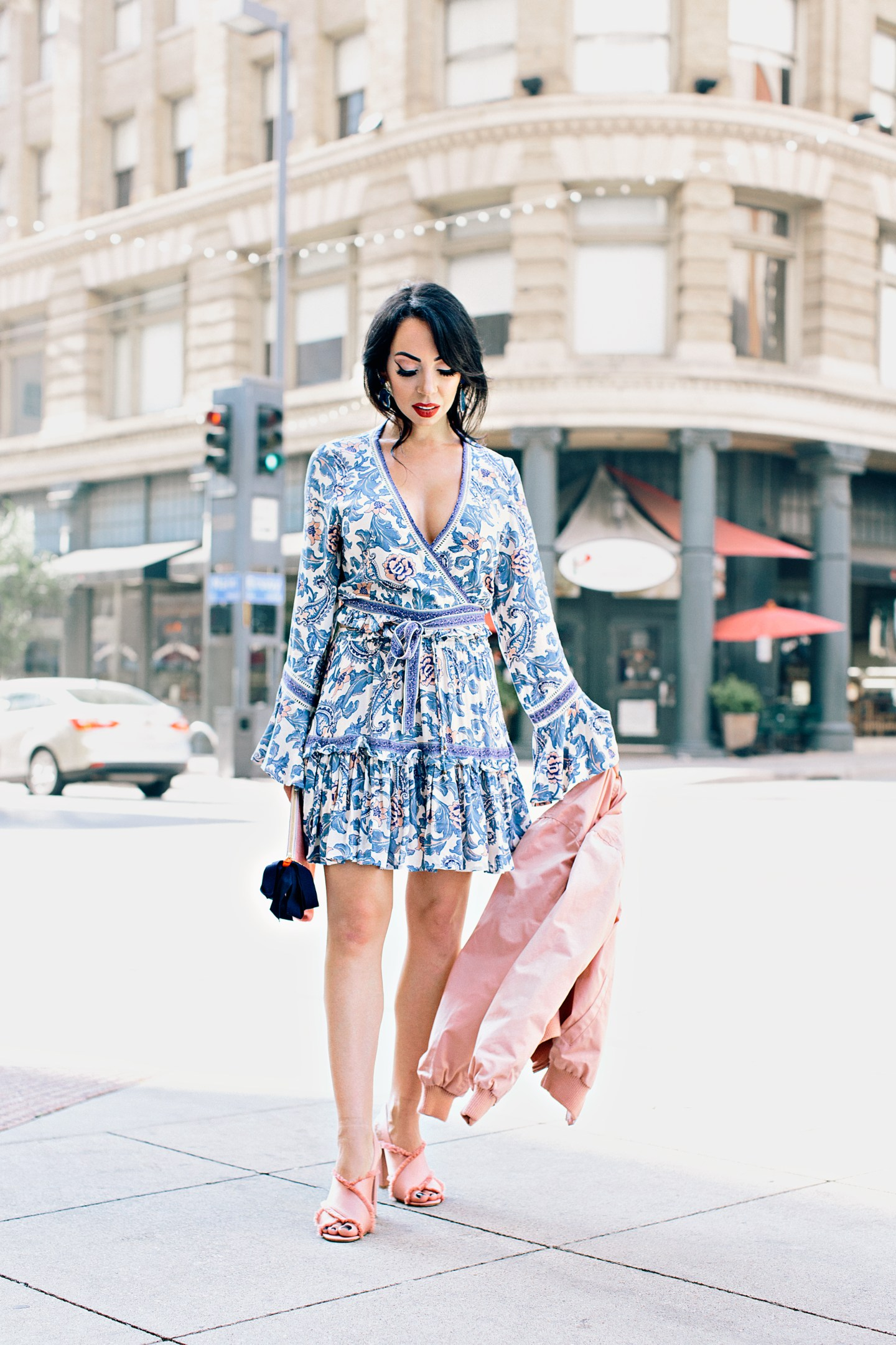 30 Days of Holiday Dress-ing | No. 10 Two Piece Sets