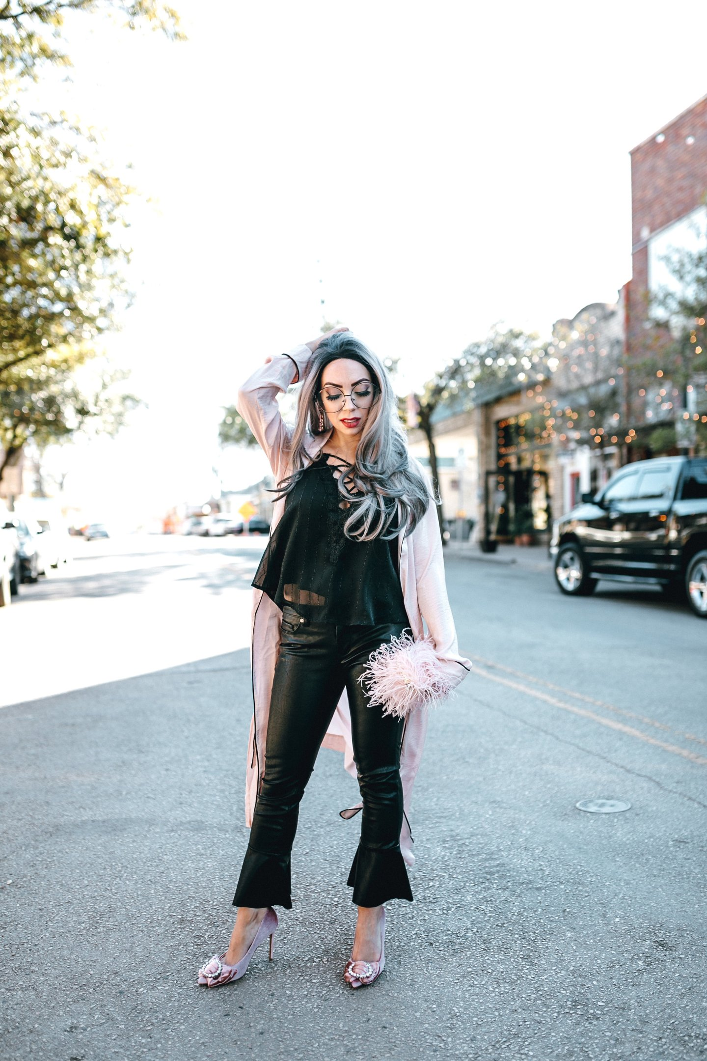How to Wear the Duster | A Trend Worth Sticking Around