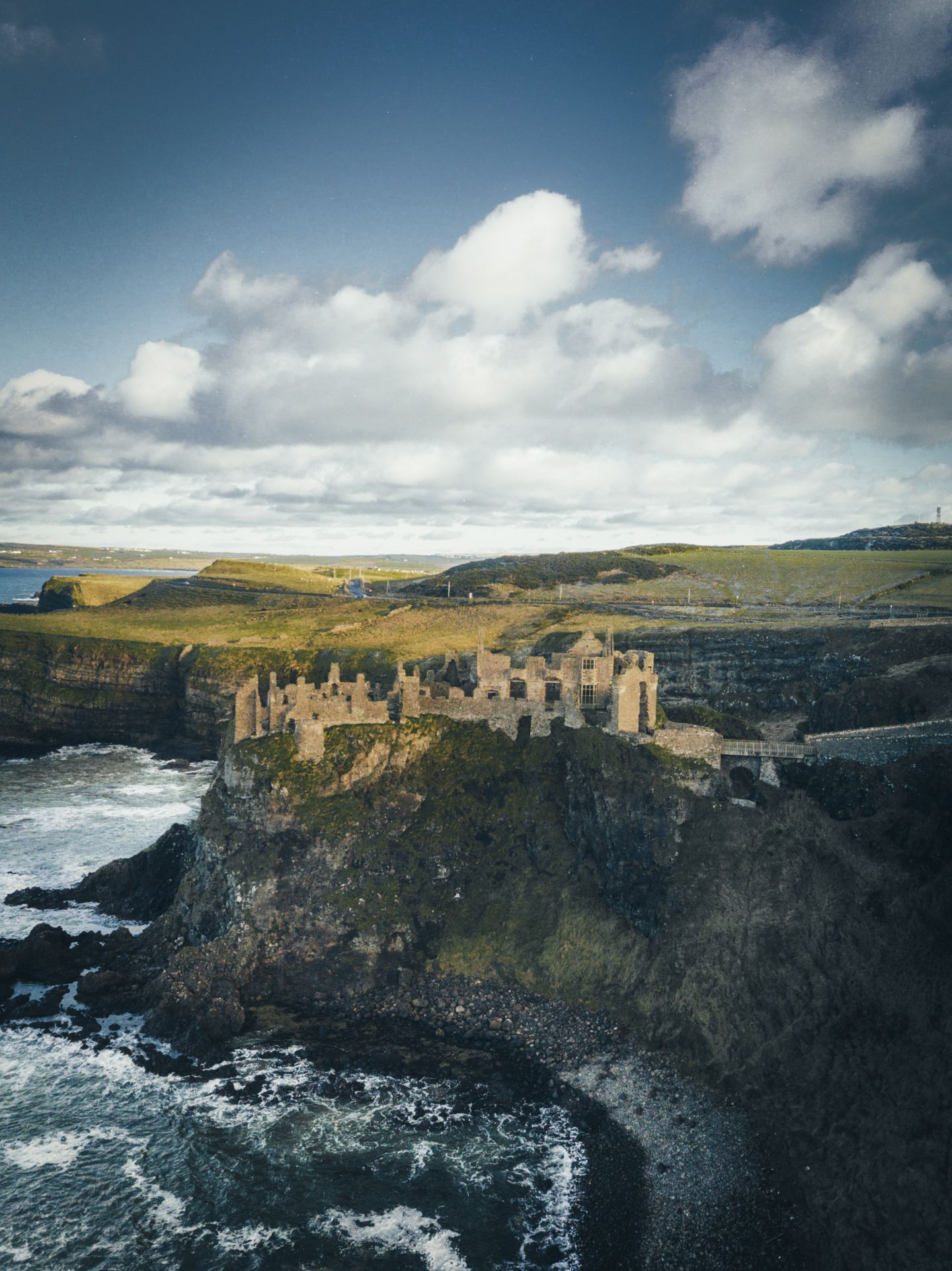 Green Dream: Reasons to Visit Ireland
