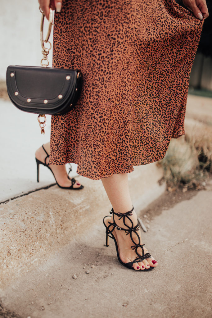 fall fashion trends animal print