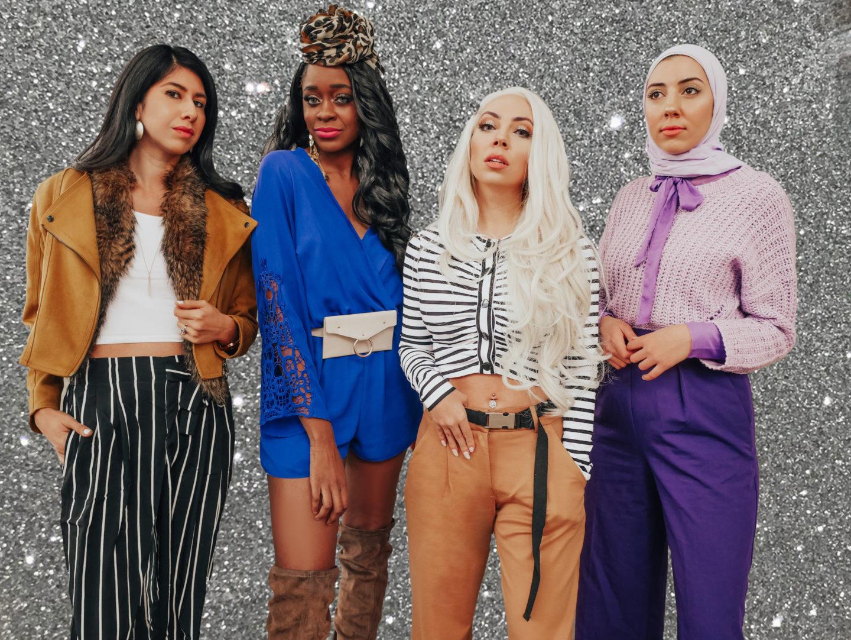 femme diversity group