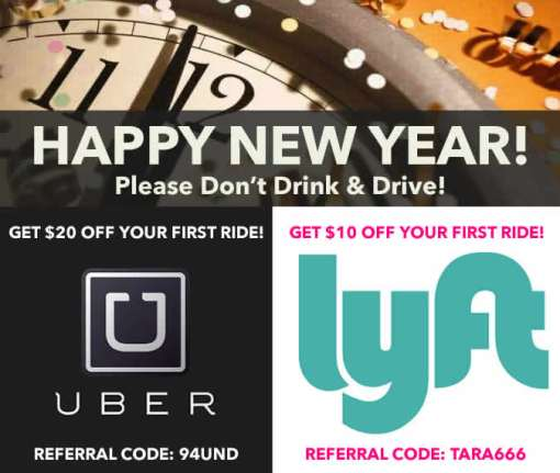 über and lyft promo codes