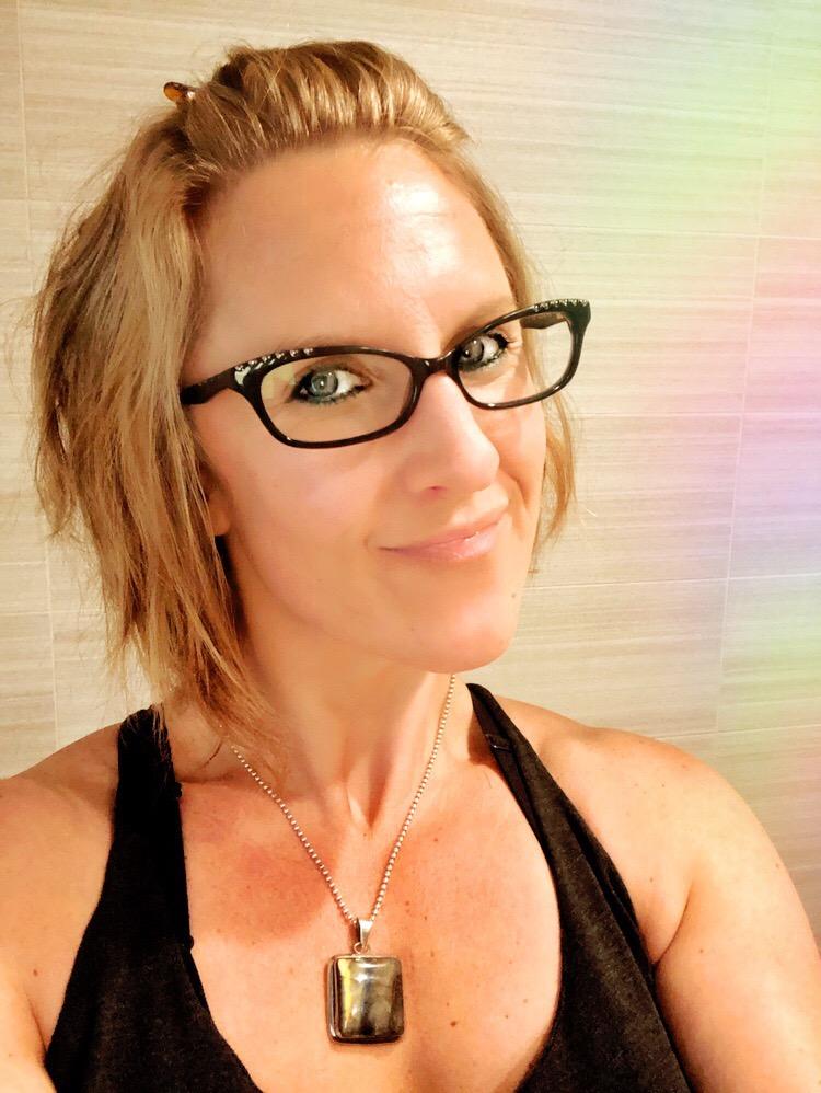 Tara Tierney - Blogger, Empath, Healer