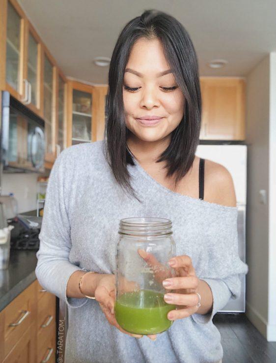 Celery Juice – Tara Tom