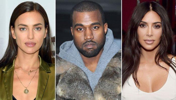 """Ким му пишува јавно дека """"ќе го сака цел живот"""", а тој во Франција со Ирина"""