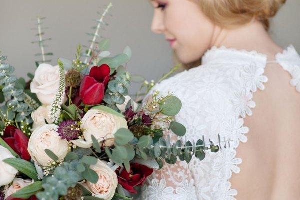 2016 bridal bouquets