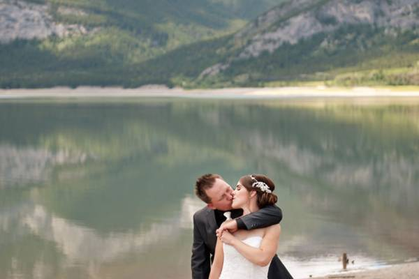 Rocky Mountain Elopement