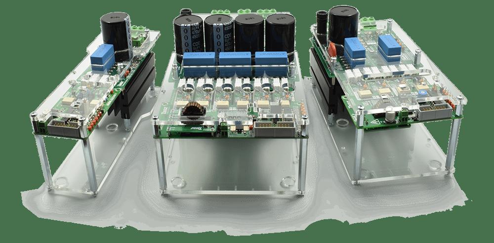 custom power electronics modules blocks taraz technologies