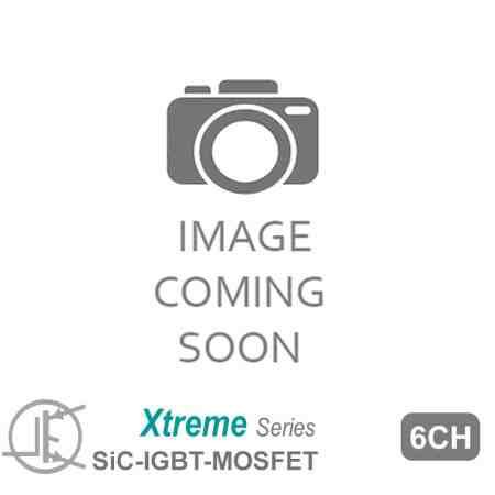 GDX-4A6S1 SiC Gate Driver Module Board