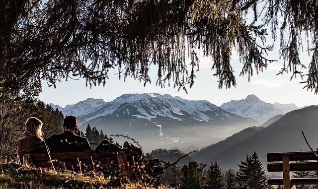 Enneigement légèrement déficitaire dans les Pyrénées