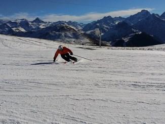 stations de ski ouvertes