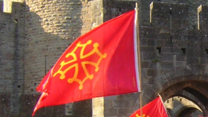 Bienvenue en Occitanie - Pyrénées Méditerranée