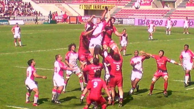 Des matchs du Tarbes Pyrénées Rugby en direct sur l'Equipe 21