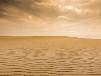 Du sable du Sahara sur Tarbes et Lourdes mercredi