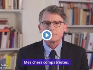 Vincent Peillon programme présidentielle 2017