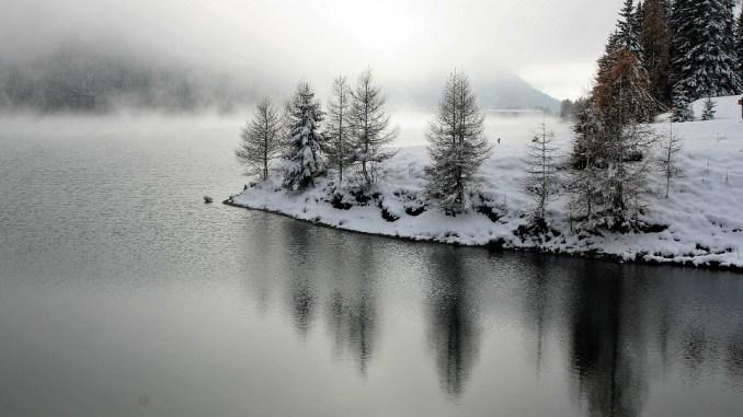 Une dizaine de centimètres de neige dès 700-800 m dans les Pyrénées