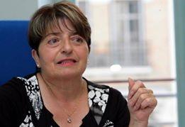 Andrée Doubrère invite la ministre de la Santé Agnès Buzyn à Tarbes