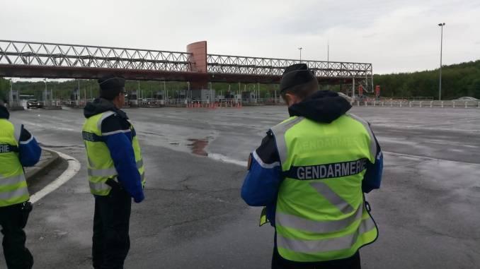 Entre Tarbes et Toulouse, 27 infractions vitesse relevées en quelques heures